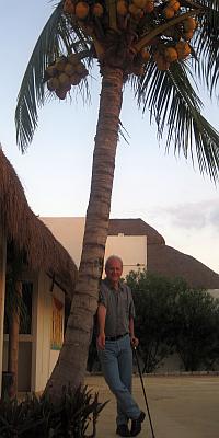 Ron Miksha