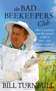beekeeping Bill Turnbull Bad Beekeepers Club Ron Miksha honey bees width=