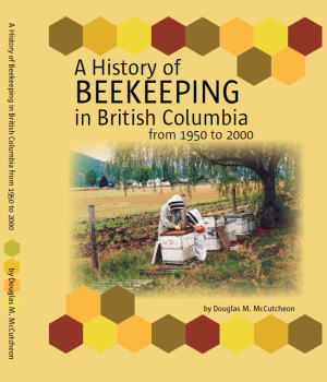 a history of bc beekeeping
