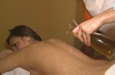 Romanian Honey Massage