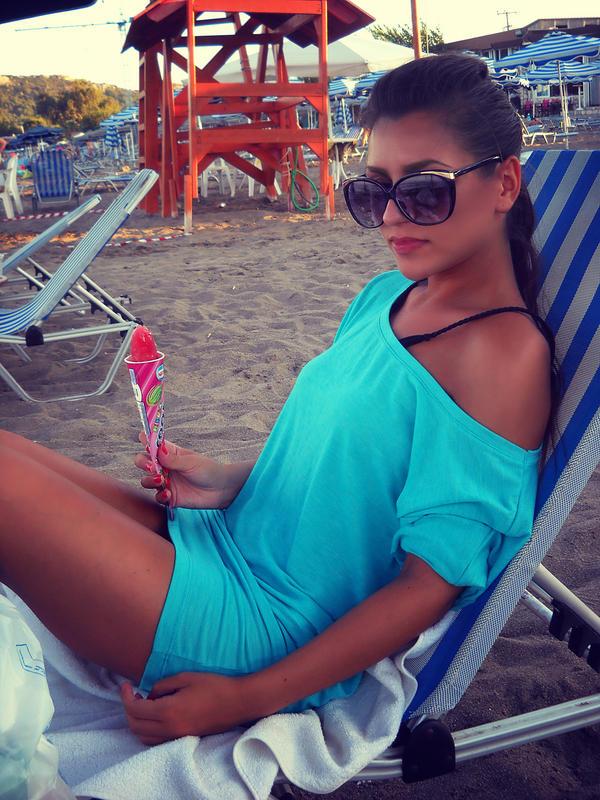 Serbian designer Tamara Mihajlovic